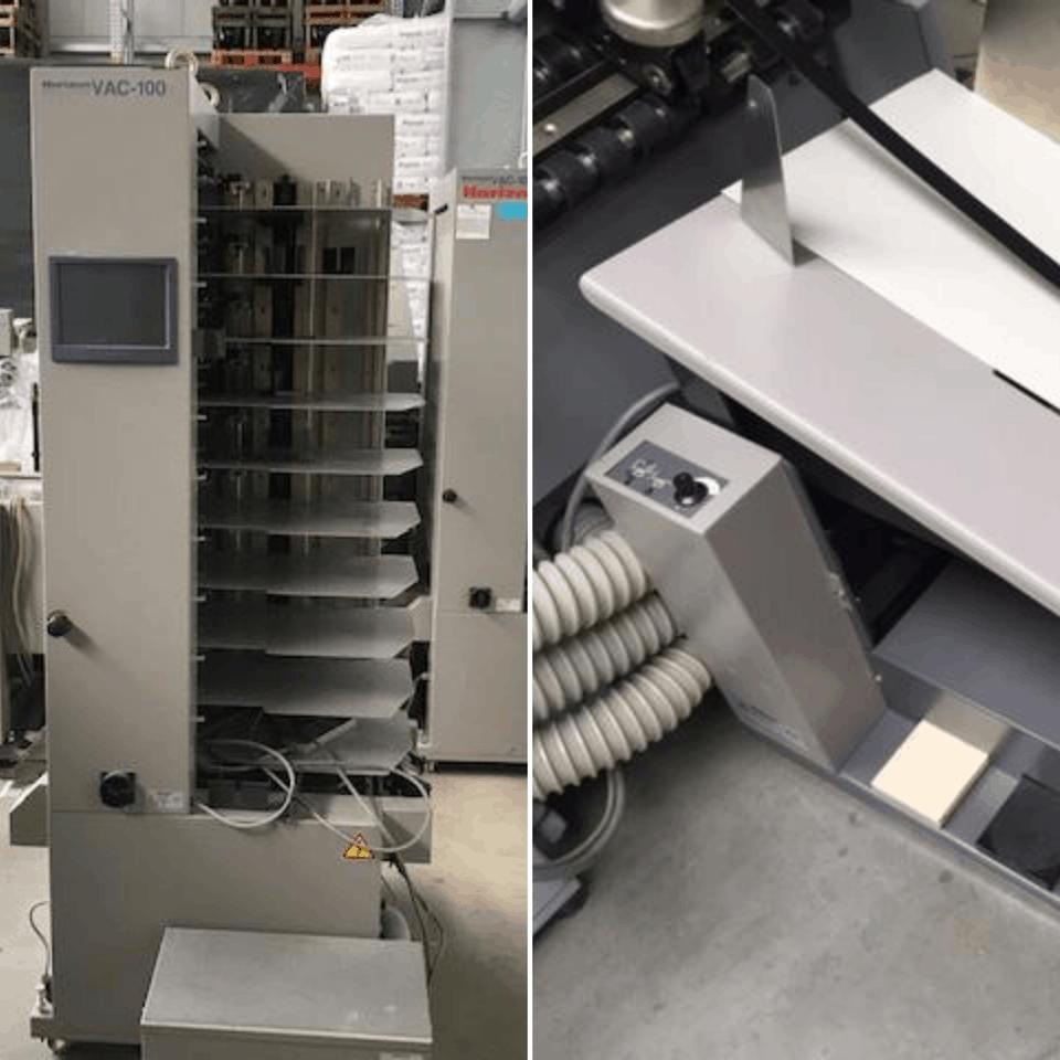 VAC-100c PJ77R